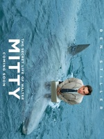 The Secret Life of Walter Mitty movie poster (2013) picture MOV_375c301b