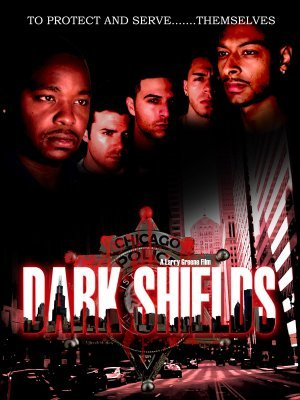 Dark Shields movie poster (2010) poster MOV_3761b05c