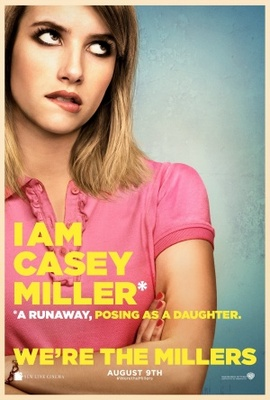 We're the Millers movie poster (2013) poster MOV_376353e4
