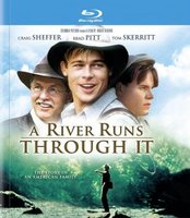 A River Runs Through It movie poster (1992) picture MOV_3763bd14