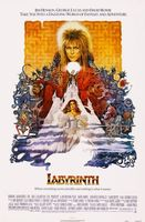 Labyrinth movie poster (1986) picture MOV_37674de9