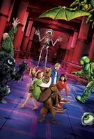 Scooby Doo 2: Monsters Unleashed movie poster (2004) picture MOV_37691c83