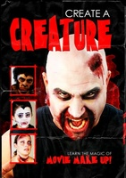 Create a Creature movie poster (2011) picture MOV_376922ec