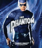 The Phantom movie poster (1996) picture MOV_37693cc7