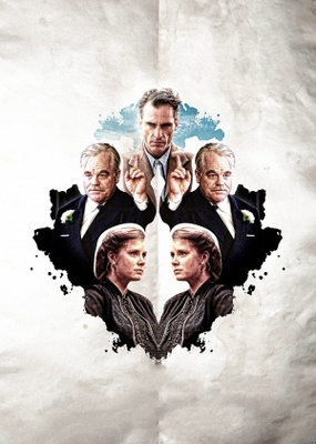 The Master movie poster (2013) poster MOV_376aa5e5