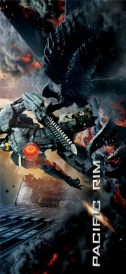 Pacific Rim movie poster (2013) poster MOV_376cde6e