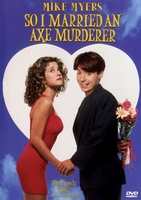 So I Married an Axe Murderer movie poster (1993) picture MOV_376dc0c4