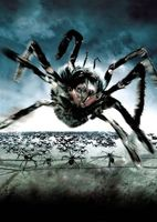 Eight Legged Freaks movie poster (2002) picture MOV_376ee622