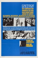 John F. Kennedy: Years of Lightning, Day of Drums movie poster (1965) picture MOV_3771d9f1