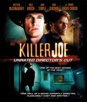 Killer Joe movie poster (2011) picture MOV_3772555a