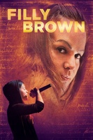 Filly Brown movie poster (2012) picture MOV_125afb9c