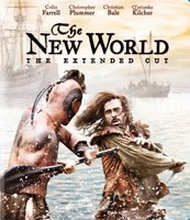 The New World movie poster (2005) picture MOV_37748533