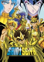 Saint Seiya movie poster (1986) picture MOV_37750123