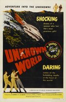 Unknown World movie poster (1951) picture MOV_434944a6