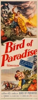 Bird of Paradise movie poster (1951) picture MOV_37762d92