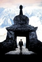 Seven Years In Tibet movie poster (1997) picture MOV_37775bcd