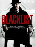 The Blacklist movie poster (2013) picture MOV_377ea157