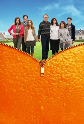 The Oranges movie poster (2011) poster MOV_377fb8c4
