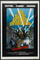 The Giant Spider Invasion movie poster (1975) picture MOV_37815251