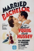 Married Bachelor movie poster (1941) picture MOV_37835685