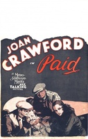Paid movie poster (1930) picture MOV_3783b3af