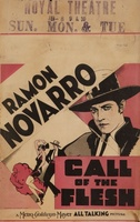 Call of the Flesh movie poster (1930) picture MOV_378543ee