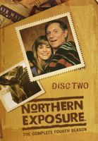 Northern Exposure movie poster (1990) picture MOV_37871a5a