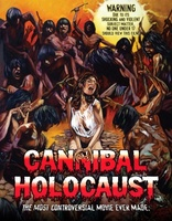 Cannibal Holocaust movie poster (1980) picture MOV_37874cae