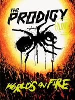 The Prodigy: World's on Fire movie poster (2011) picture MOV_378afc22