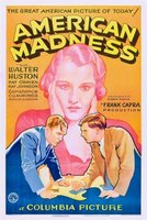American Madness movie poster (1932) picture MOV_378cade4
