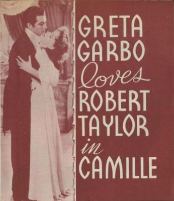Camille movie poster (1936) poster MOV_378e1b07