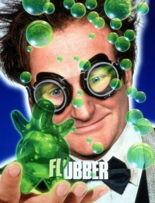 Flubber movie poster (1997) poster MOV_378e1cfc