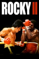 Rocky II movie poster (1979) picture MOV_378f961c