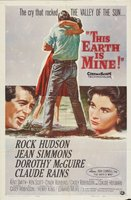 This Earth Is Mine movie poster (1959) picture MOV_3790b634