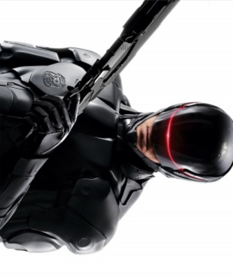 RoboCop movie poster (2014) poster MOV_3791066e