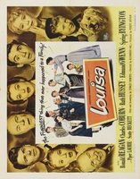 Louisa movie poster (1950) picture MOV_37935efc