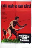 Tarzan and the Jungle Boy movie poster (1968) picture MOV_37956b6b