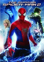 The Amazing Spider-Man 2 movie poster (2014) picture MOV_37957dd9