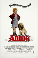 Annie movie poster (1982) picture MOV_379781af