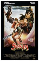 Red Sonja movie poster (1985) picture MOV_379b75aa