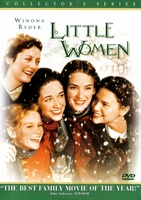 Little Women movie poster (1994) picture MOV_379ec361