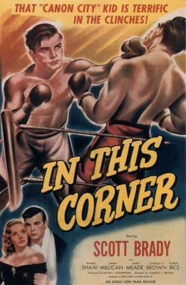 In This Corner movie poster (1948) poster MOV_379f17cd