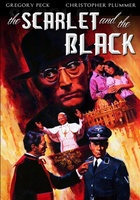 The Scarlet and the Black movie poster (1983) picture MOV_37adcb54