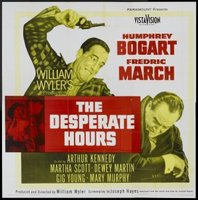 The Desperate Hours movie poster (1955) picture MOV_37af95e5
