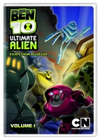 Ben 10: Ultimate Alien movie poster (2010) picture MOV_37afc31f
