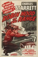 Robin Hood of the Range movie poster (1943) picture MOV_37b0bf36