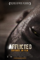 Afflicted movie poster (2013) picture MOV_37b1d867