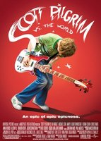 Scott Pilgrim vs. the World movie poster (2010) picture MOV_37b2eed6