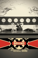 Brand X with Russell Brand movie poster (2012) picture MOV_37b31709