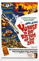 Voyage to the Bottom of the Sea movie poster (1961) picture MOV_37b3a951